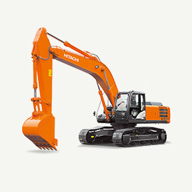 Products - Hitachi Construction Machinery